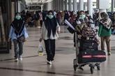 Marché aérien : l'Indonésie passe devant le Japon