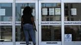États-Unis : plus de 5 millions de demandes d'assurance chômage la semaine dernière