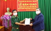 Le Vietnam rend aux Philippines un marin retrouvé à la dérive en mer