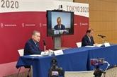 Selon le CIO, le report des Jeux aidera à relancer l'économie japonaise