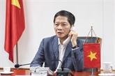Vietnam et Chine discutent du maintien de leur commerce