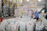 L'ASEAN s'engage à garantir la sécurité alimentaire