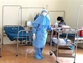 Aucun nouveau cas de COVID-19 n'a été signalé en trois jours