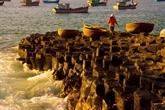 Retour et détour à Phu Yên, entre terre et mer
