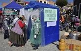 Le FMI accorde un crédit de 320 millions d'USD à la Bolivie
