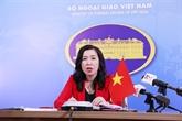 Le Vietnam proteste contre la création de la soi-disante ville de Sansha