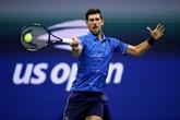 Tennis : l'US Open maintenu aux dates prévues