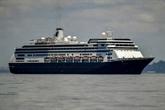 Les passagers canadiens et britanniques du Zaandam vont être évacués