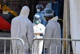 Le coronavirus a emporté 46.000 vies dont un nouveau-né