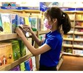 La vente de livres en ligne augmente de façon inattendue