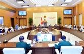 L'EVFTA au menu de la 44e réunion du Comité permanent de l'AN