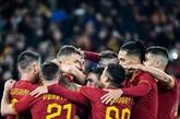 Les joueurs de l'AS Rome renoncent à quatre mois de salaire