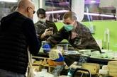 France : le déconfinement total attendra de longs mois