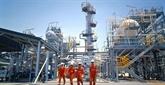 1er trimestre : PV Gas réalise son bénéfice net de plus de 2.100 milliards de dôngs