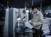 Profiter de l'opportunité de la maîtrise de l'épidémie pour développer la production