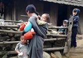 Efforts du Vietnam pour réduire la malnutrition chez les enfants des minorités ethniques