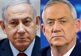 Israël : Netanyahu et Gantz s'entendent enfin sur un gouvernement d'union