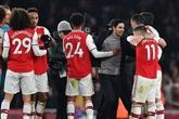 Accord sur une baisse de salaire des joueurs et du staff d'Arsenal