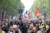 1er mai : les syndicats français appellent à la mobilisation... sans cortèges