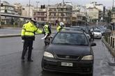 Coronavirus : une ville accueillant des migrants mise en quarantaine en Grèce
