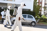Maroc : plus de 60 cas de contamination au nouveau coronavirus dans une prison
