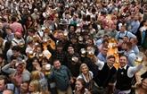 Trésor national, la Fête de la bière victime du coronavirus