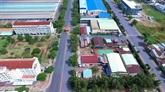 Bond des investissements dans les ZI et ZF de Hô Chi Minh-Ville