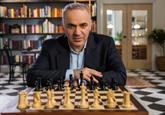 Échecs : une Coupe des Nations en ligne avec la légende Kasparov