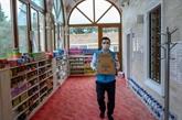 Une mosquée d'Istanbul devient une supérette gratuite