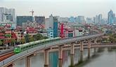 Hanoï prévoit l'investissement dans deux trains urbains