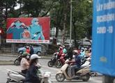 Fin de la distanciation sociale à partir du 23 avril à Hanoï, sauf Mê Linh et Thuong Tin