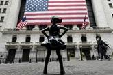 Wall Street repart de l'avant après deux séances de baisse