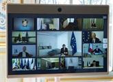 L'UE profondément divisée avant un sommet sur l'après-crise