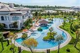 Vietnam Airlines et Vinpearl offrent 5.000 forfaits vacances au personnel médical
