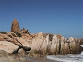 Le rayon du phare de Kê Gà balaie la mer depuis 120 ans