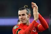 Gareth Bale fait don de 569.000 euros à l'hôpital où il est né