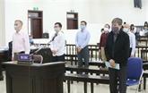 Affaire MobiFone - AVG : début du procès en deuxième instance