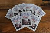 Parution du livre La campagne Hô Chi Minh au cœur de Paris