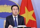 Les notes chinoises à l'ONU