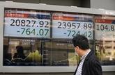 La Bourse de Tokyo part en repli