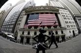 Wall Street démarre en trombe une semaine riche en résultats d'entreprises