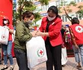 Hanoï : lancement du Mois humanitaire 2020