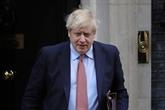 Grande-Bretagne : Boris Johnson est en très bonne forme