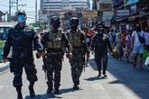 Les Philippines et la Thaïlande renforcent les mesures de lutte contre le COVID-19