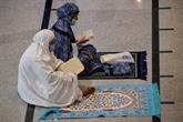Mosquées fermées, rassemblements interdits : ramadan morose en pleine pandémie