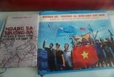 Une galerie d'archives précieuses sur la souveraineté à Dà Nang