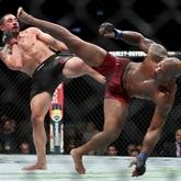 L'UFC annonce un soirée de combats en Floride le 9 mai à huis clos