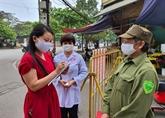 Des ONG étrangères prêtes à soutenir les efforts du Vietnam