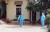 COVID-19 : le Vietnam ne déplore aucun nouveau cas samedi soir