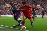 Foot : la Premier League envisage une reprise le 8 juin